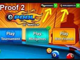8 ball pool hack