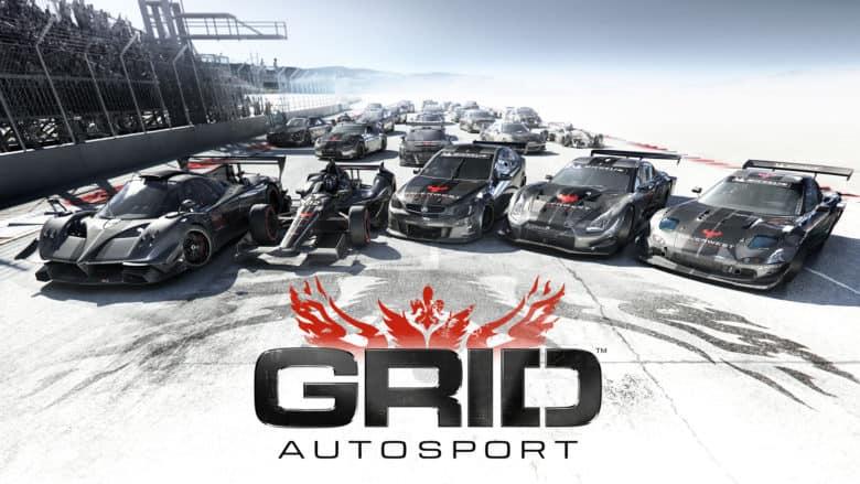 grid autosport mod apk download