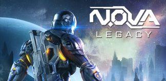 nova legacy mod apk download