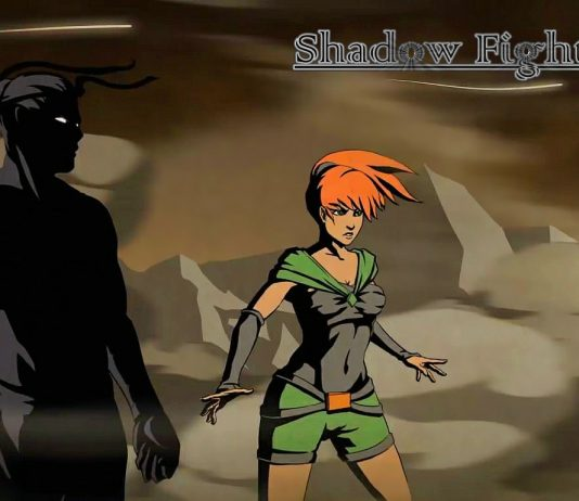 shadow fight 2 mod apk all weapons unlock