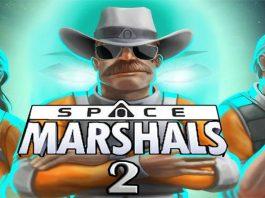 space marshals 2 mod apk download
