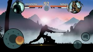 shadow fight 2 mod apk all weapons unlock
