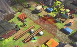 space marshals mod apk download
