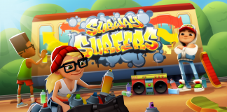 subway surfer latest mod apk download
