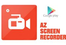Az screen recorder premium unlocked